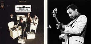 George_benson_cokbook