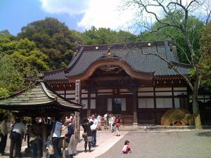 Jindai_temple2