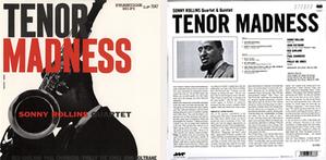 Tenor_madness
