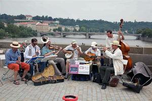 Czechjazzband