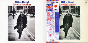 Mika_band_live_in_london