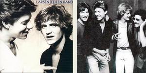 Larsen_feiten_band