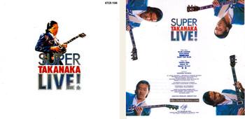 Super_takanaka_live