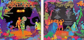 Santana_amigos