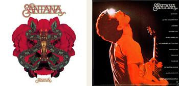 Santana_festival
