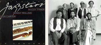 Jazzstars