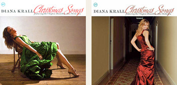Dianakrall_xmas_songs