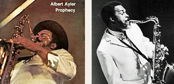 Albert_ayler_prophecy