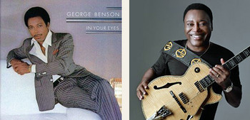 George_benson_in_your_eyes