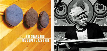 The_super_jazz_trio_the_standard