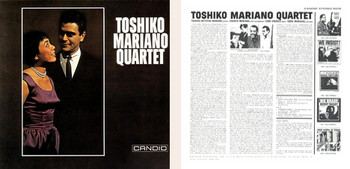 Toshikomariano_quartet