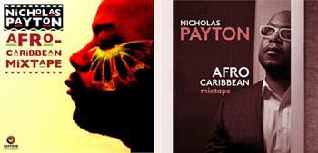 Afrocaribbean_mixtape