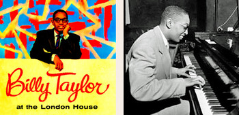 Billy_taylor_at_the_london_house