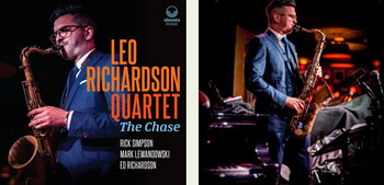 Leo_richardson_the_chase