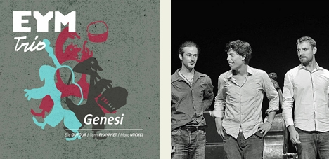 Genesi-eym-trio