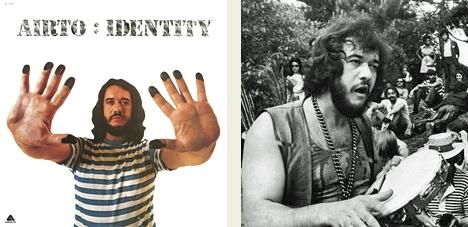 Identify-airto