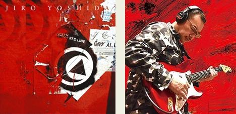 Red-line-jiro-yoshida