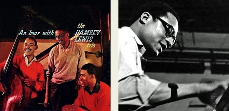An-hour-with-the-ramsey-lewis-trio