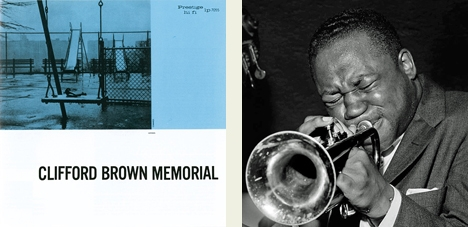 Clifford-brown-memorial-prestige