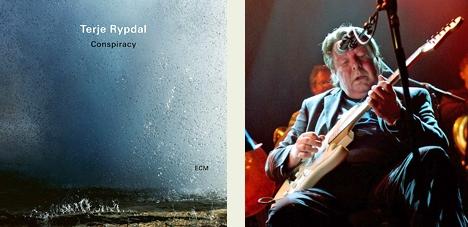 Conspiracy-terje-rypdal