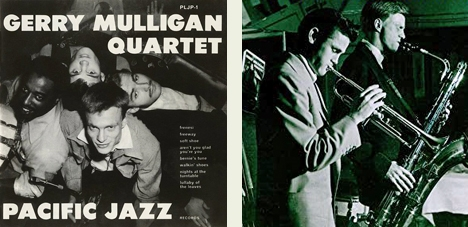 Gerry-mulligan-quartet-volume-1