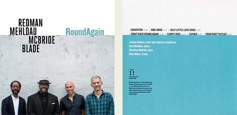 Roundagain-redman