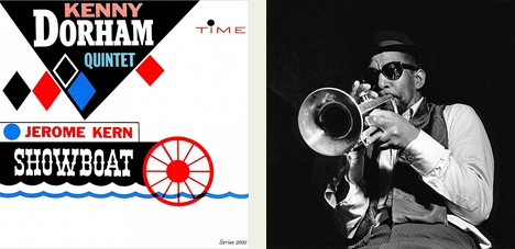 Showboat-kenny-dorham
