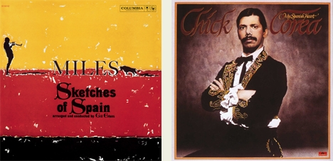 Sketches-of-spain-my-spanish-heart