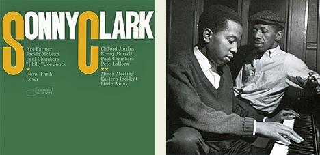 Sonny-clark-quintets