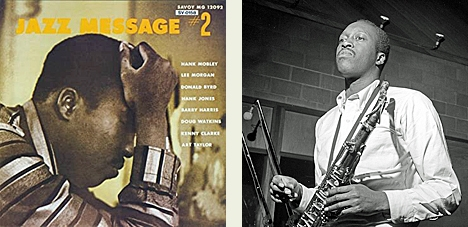 The-jazz-message-vol2