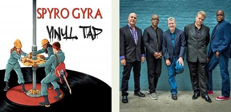 Vinyl-tap