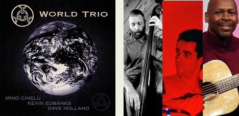 World-trio